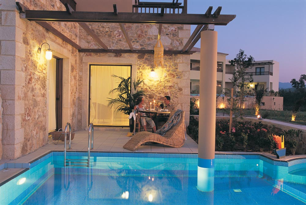 Minoa Palace Resort Spa Chania